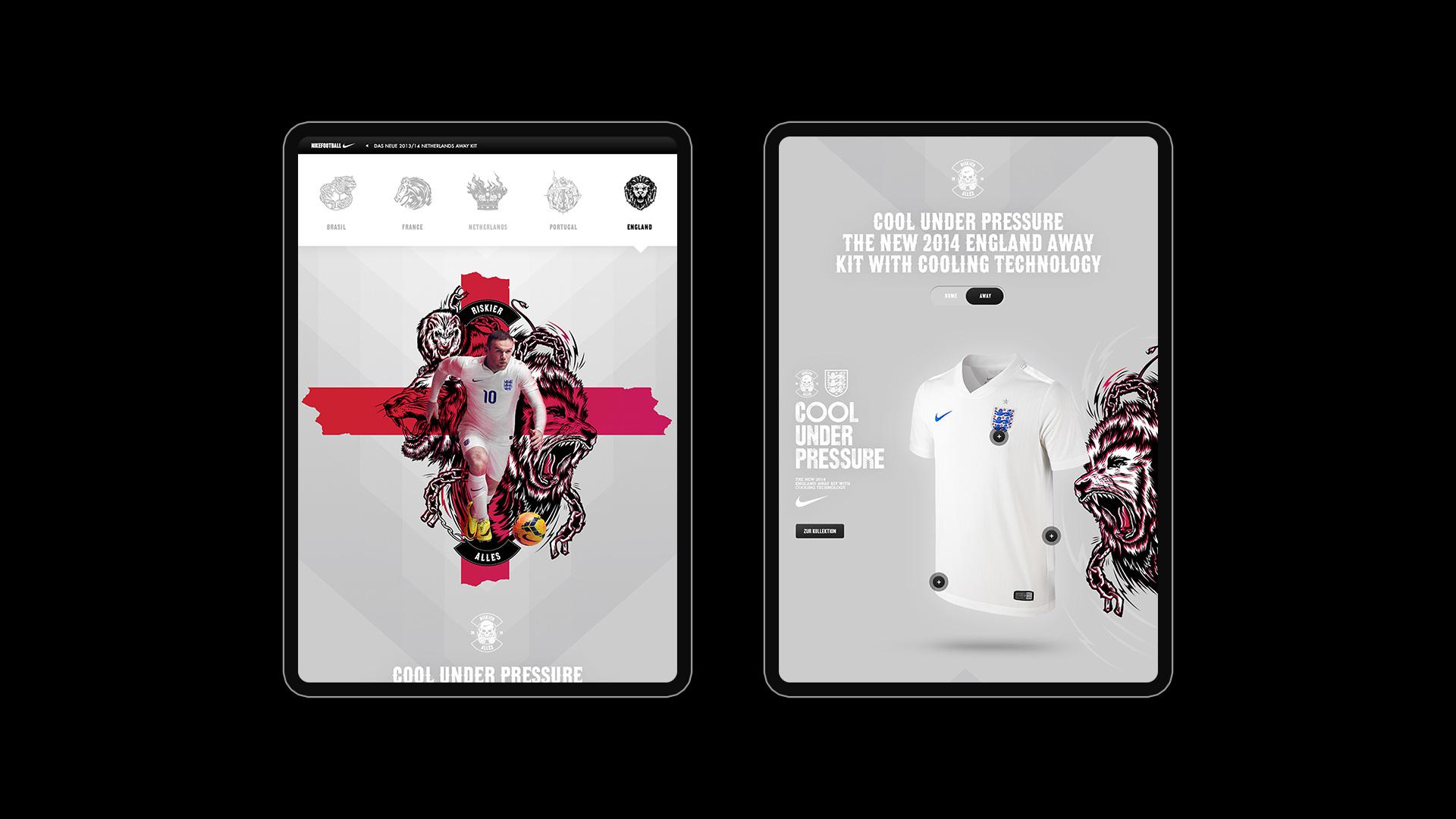 Nike - NTK